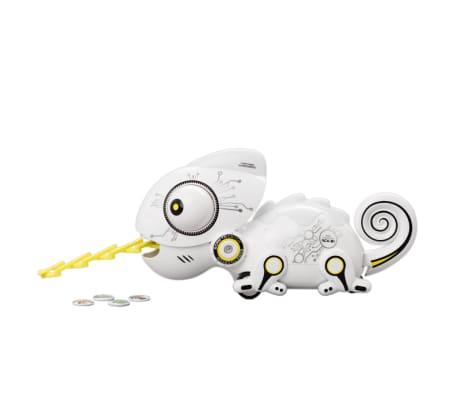 Silverlit Ferngesteuerter Spielzeugroboter ROBO Chameleon SL88538[5/12]