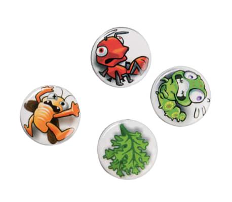 Silverlit Ferngesteuerter Spielzeugroboter ROBO Chameleon SL88538[8/12]