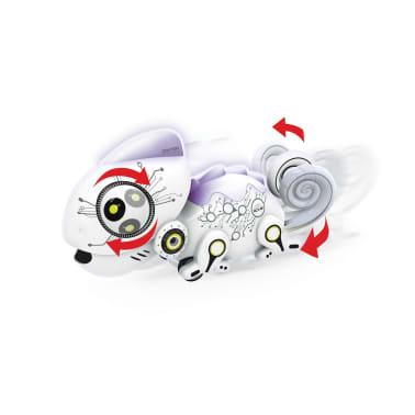 Silverlit Ferngesteuerter Spielzeugroboter ROBO Chameleon SL88538[6/12]