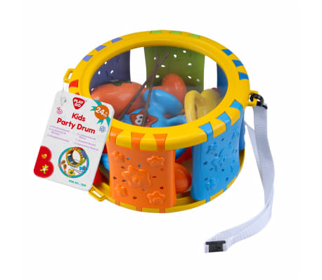 Playgo Conjunto de instrumentos musicales Junior Party Band 1328[3/4]