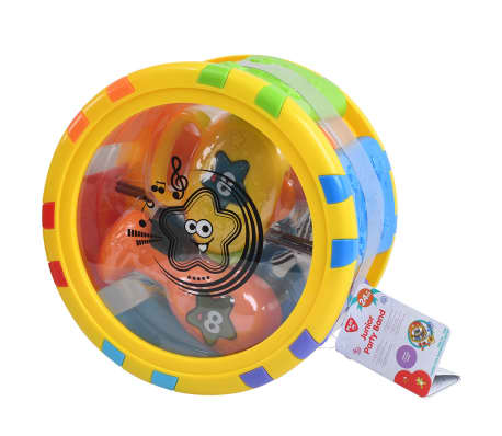 Playgo Conjunto de instrumentos musicales Junior Party Band 1328[4/4]
