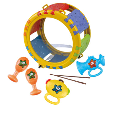 Playgo Conjunto de instrumentos musicales Junior Party Band 1328[2/4]