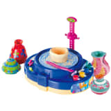 Playgo 2-in-1 Paint & Pottery Wheel 8505