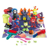 Playgo Dough Glowing Monster Workshop 8760