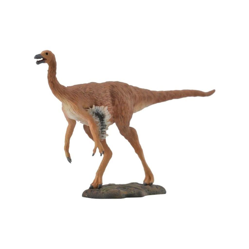 Afbeelding van Collecta dinosaurus prehistorie Struthiomimus 11 x 6,5 cm
