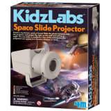 Projecteur de Diapositives Espace