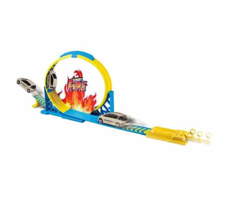 Burago Launcher en looping set Street Fire 1:43 18-30283[1/2]
