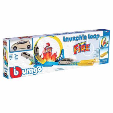 Burago Launcher en looping set Street Fire 1:43 18-30283[2/2]