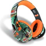 iDance Headphones Ibiza206 Orange IDAN352014