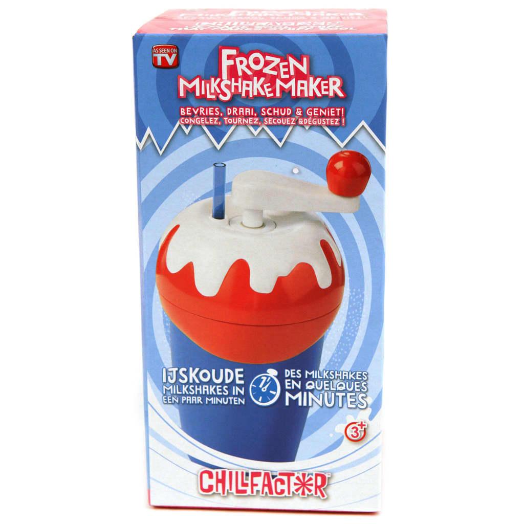 Basic Chill Factor Gefrorenes Milkshake Maker