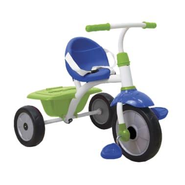 Triciclo Fun azul 1240200 de Smart Trike[2/2]