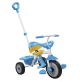 Triciclo Play azul 1400400 de Smart Trike