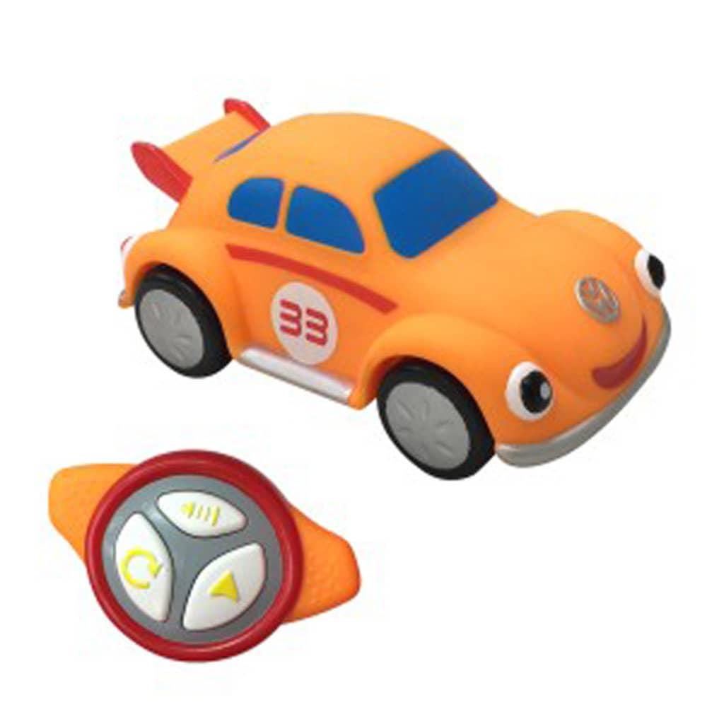 Basic Boabab RC orange Volkswagen Beetle mit Sound