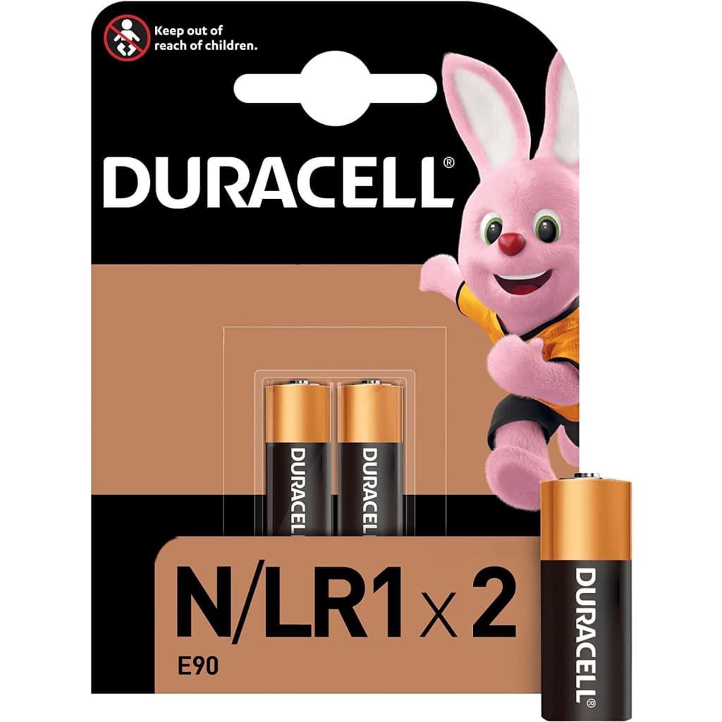 Duracell Batterie NLBL2DUO Satz von 2 x N