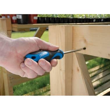 Draper Tools Jeu de tournevis 19 pièces Bleu 09548[4/8]