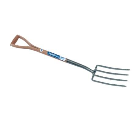 Draper Tools Widły ogrodowe, stal węglowa (niestopowa), 14301[1/2]