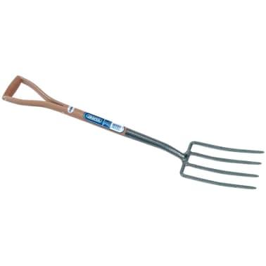 Draper Tools Widły ogrodowe, stal węglowa (niestopowa), 14301[2/2]