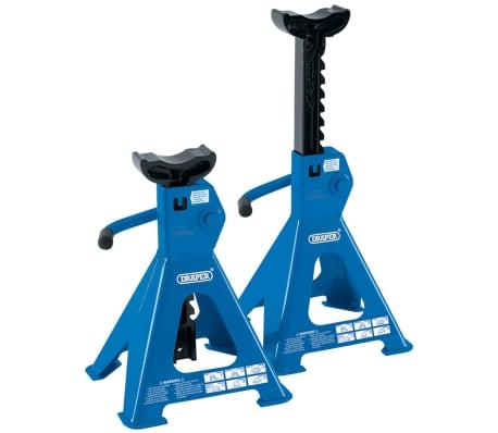 Draper Tools Stützfuß 2 Stk. 4 Tonne 30878[1/2]