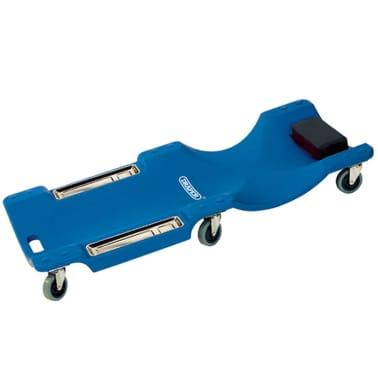 Draper Tools Enredadera mecánica PVC 101 cm 150 kg 43976[1/2]