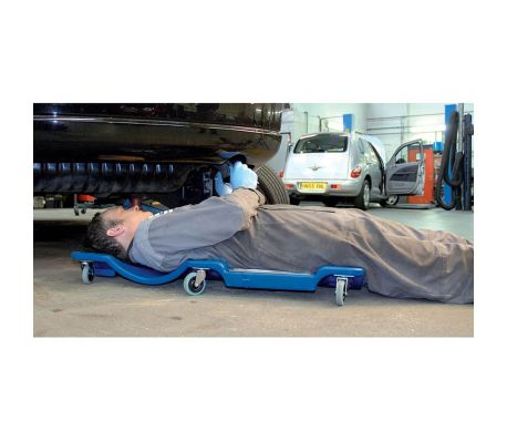 Draper Tools Enredadera mecánica PVC 101 cm 150 kg 43976[2/2]