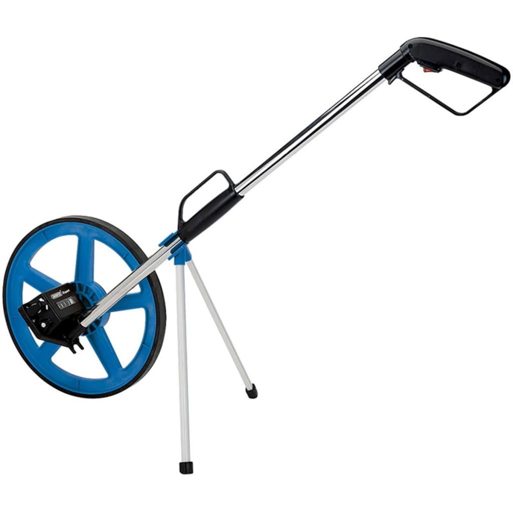 Afbeelding van Draper Tools Expert Meetwiel blauw 44238