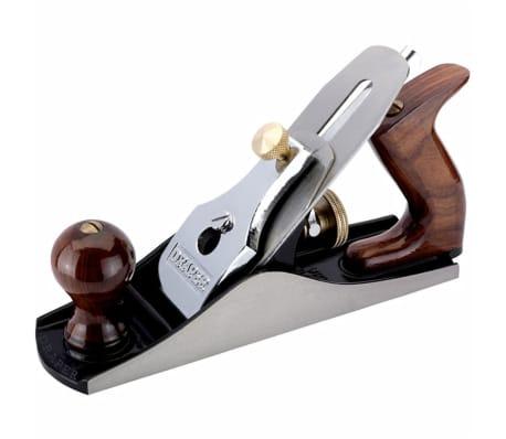 Draper Tools Høvel 250 mm 45241