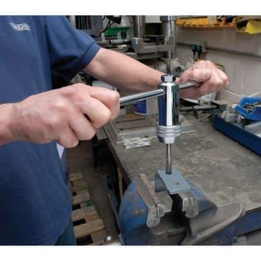 Draper Tools Expert Terkšl. sriegiklio laik., 4,6-8mm, T formos, 45698[3/3]