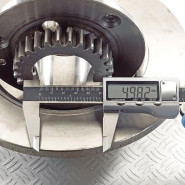 DRAPER 46610 Expert double lecture numérique Vernier Caliper