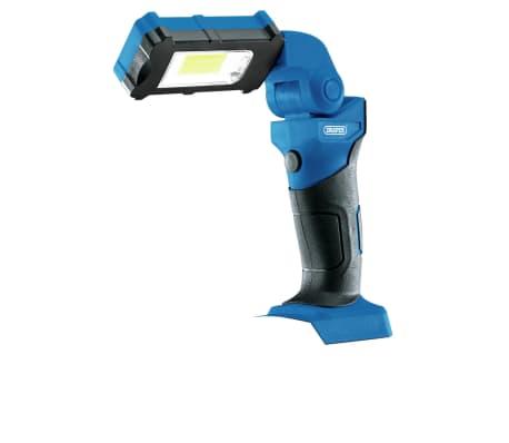 Draper Tools Flexible LED-Arbeitsleuchte D20 20 V