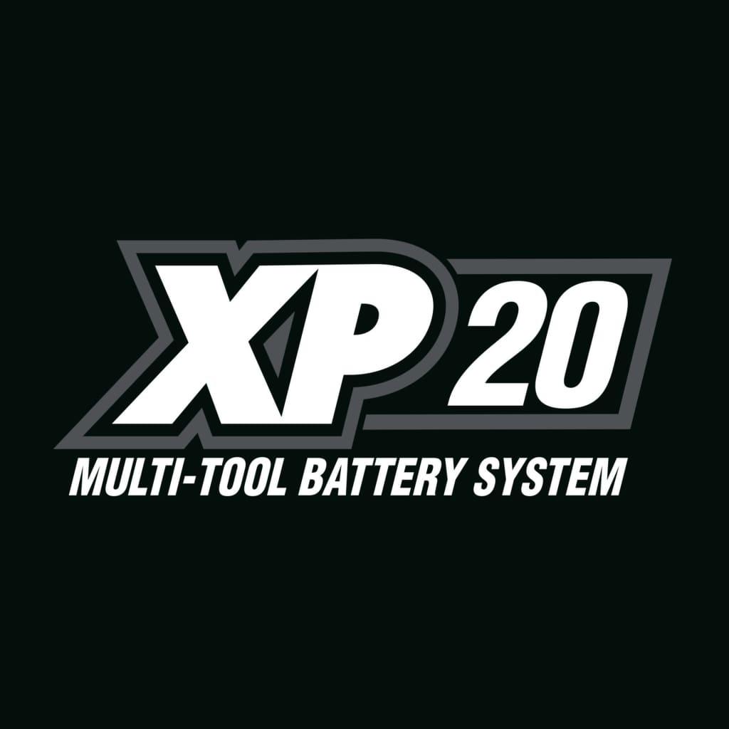 Draper Tools XP20 Snellader 20 V