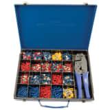Draper Tools Expert krympetang- og terminalsæt 56383