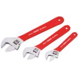 Draper Tools Redline Rollgabelschlüsselsatz 3-teilig 67634