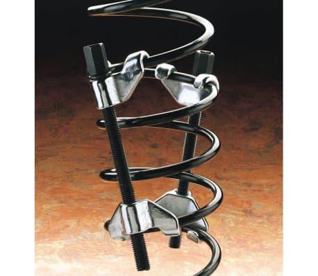 Draper Tools Federspanner für Schraubenfedern 2 Stück 220 mm 68615[2/3]