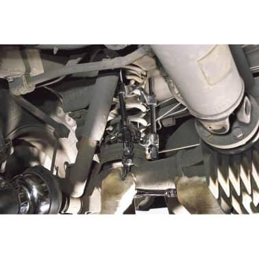 Draper Tools Compresseurs de ressort hélicoïdal 2 pcs 220 mm 68615[3/3]