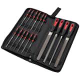 Draper Tools 16-częściowy zestaw pilników iglaków, 68904