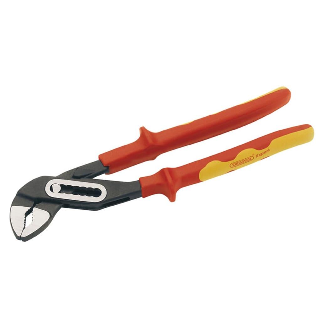 Afbeelding van Draper Tools Expert Geïsoleerde waterpomptang VDE 69184