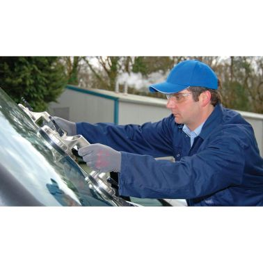 Draper Tools Expert Ventosa de succión doble 69723[4/4]