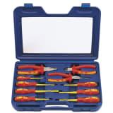 Draper Tools Expert tang- og skruetrækkersæt i ti dele 71155
