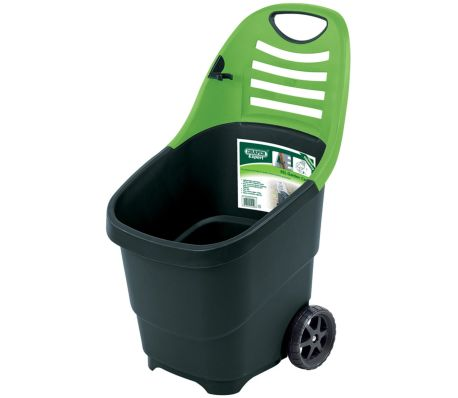 Draper tools expert lightweight garden caddy cart barrow for Lightweight garden tools