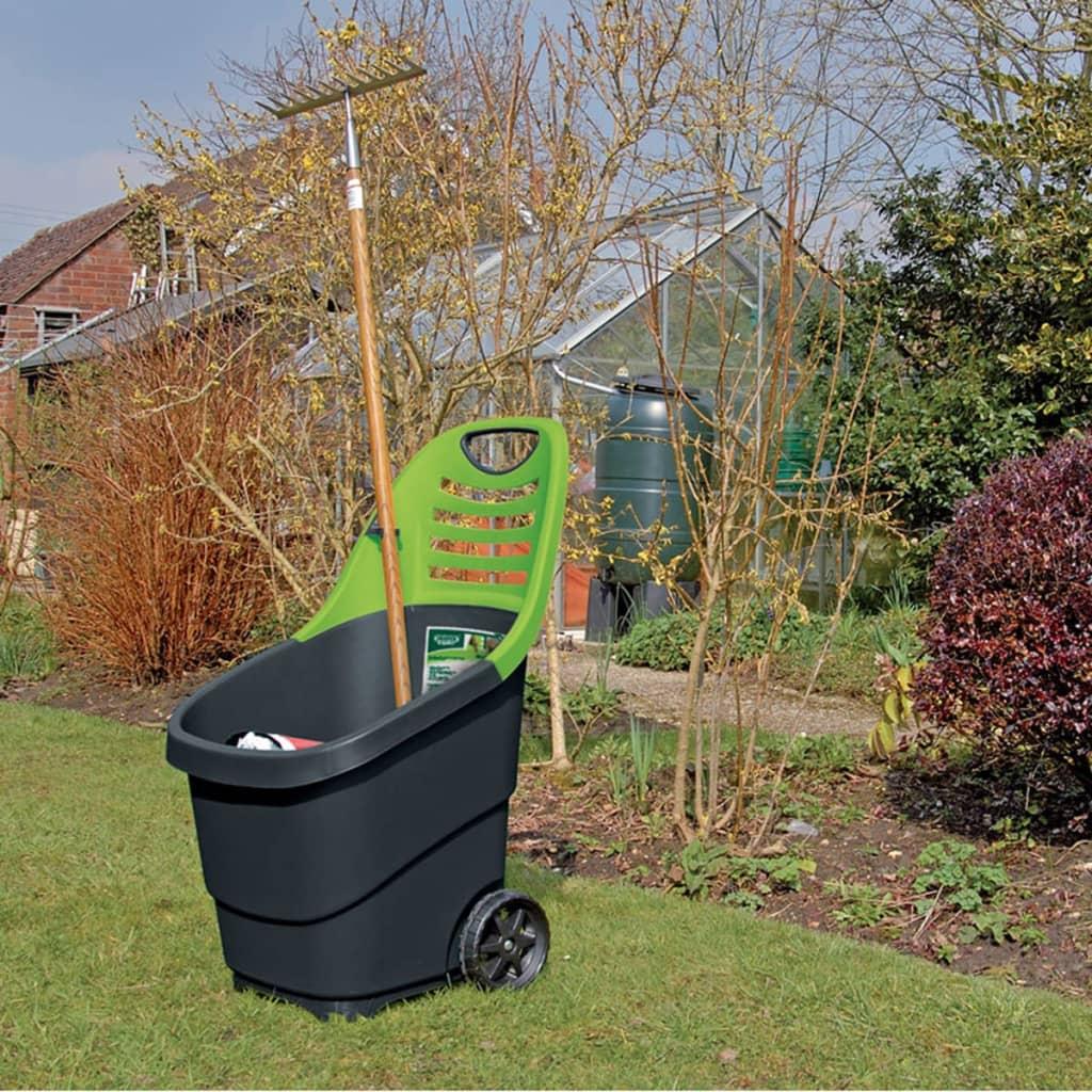 Draper Tools Expert Tuintrolley groen 65 L 78643