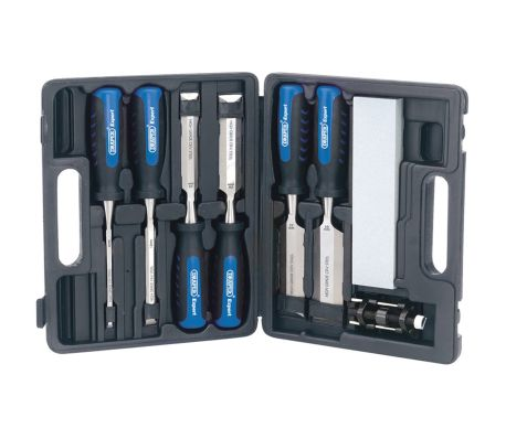 Draper Tools 8-tlg. Stechbeitel-Set 88605[1/2]