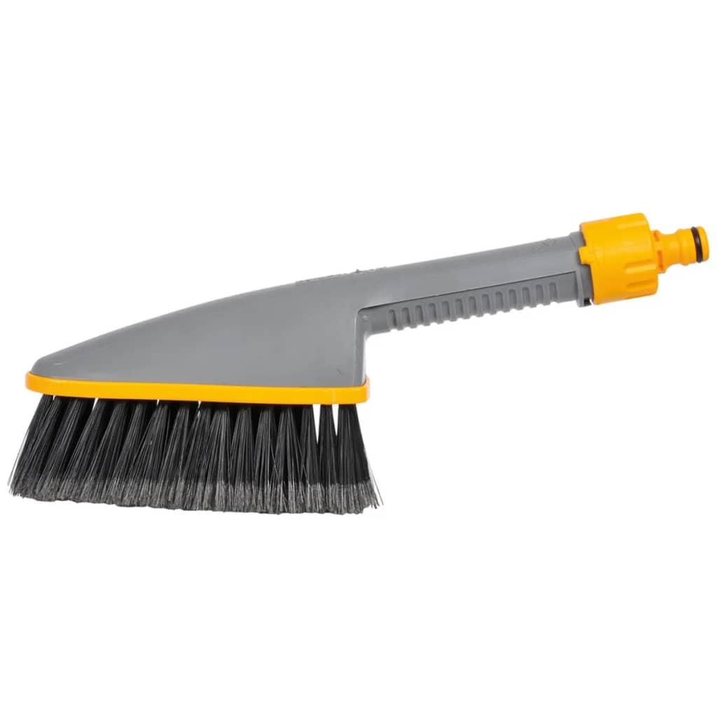 Hozelock autowasborstel reinigingsset Twin Pack 2624P0000