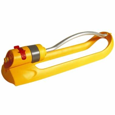 Hozelock Oszillierender Sprinkler Rechtecksprinkler 180 m² 2972P0000[2/4]