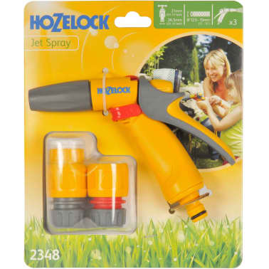 Hozelock Spuitpistoolset 2348P0000[2/2]