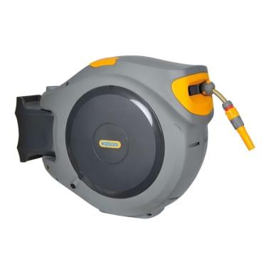 Hozelock Enrouleur de tuyau automatique 40 m Gris[2/5]