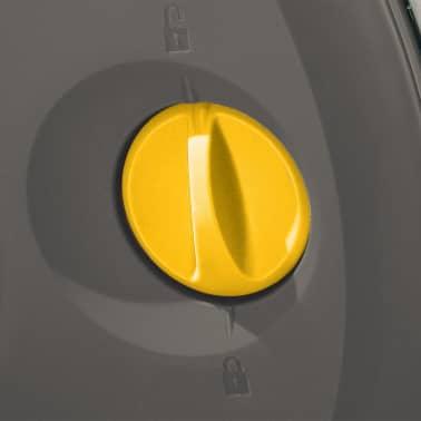 Hozelock Enrouleur de tuyau automatique 40 m Gris[5/5]