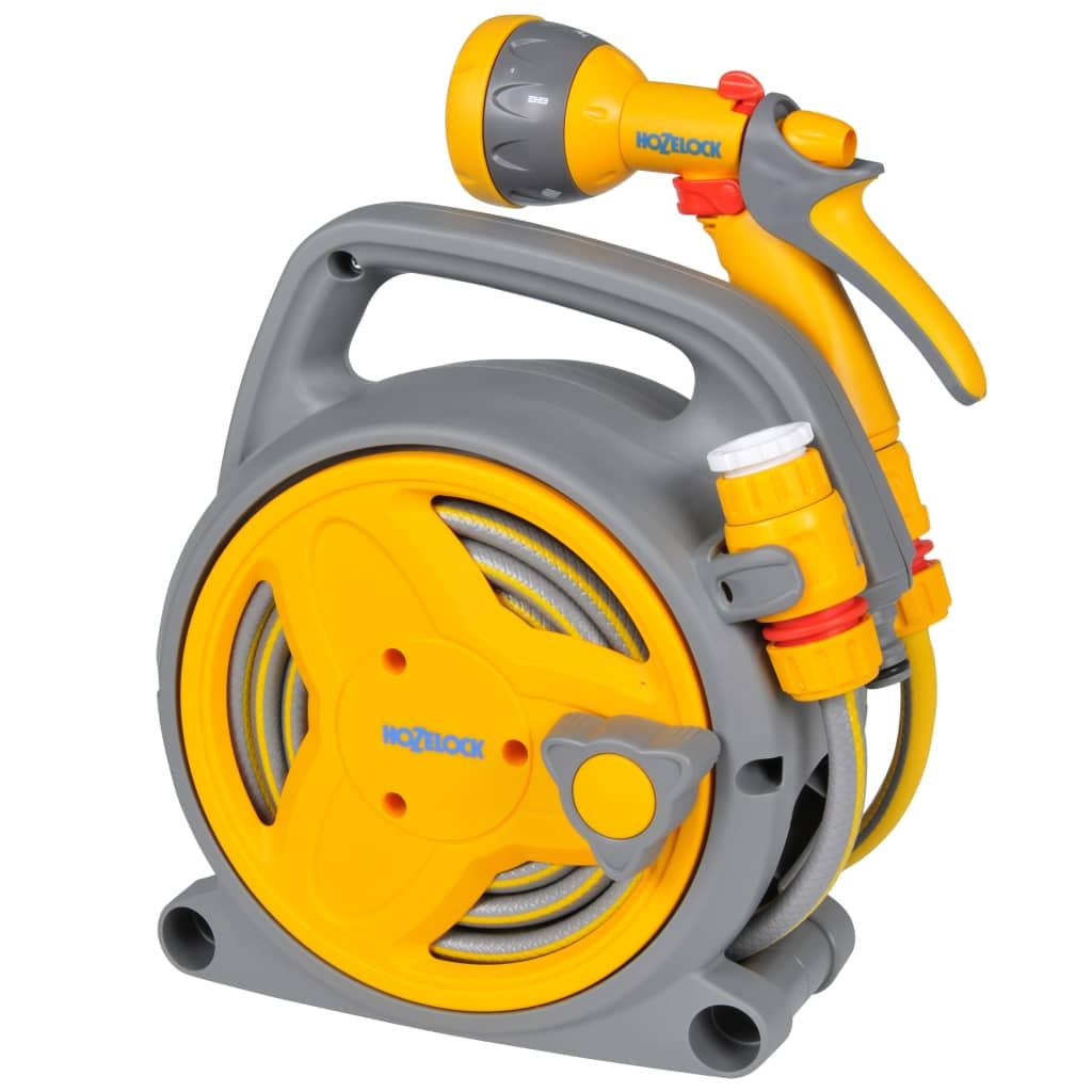 Hozelock slanghaspel voor de irrigatie van uw tuin 10 m