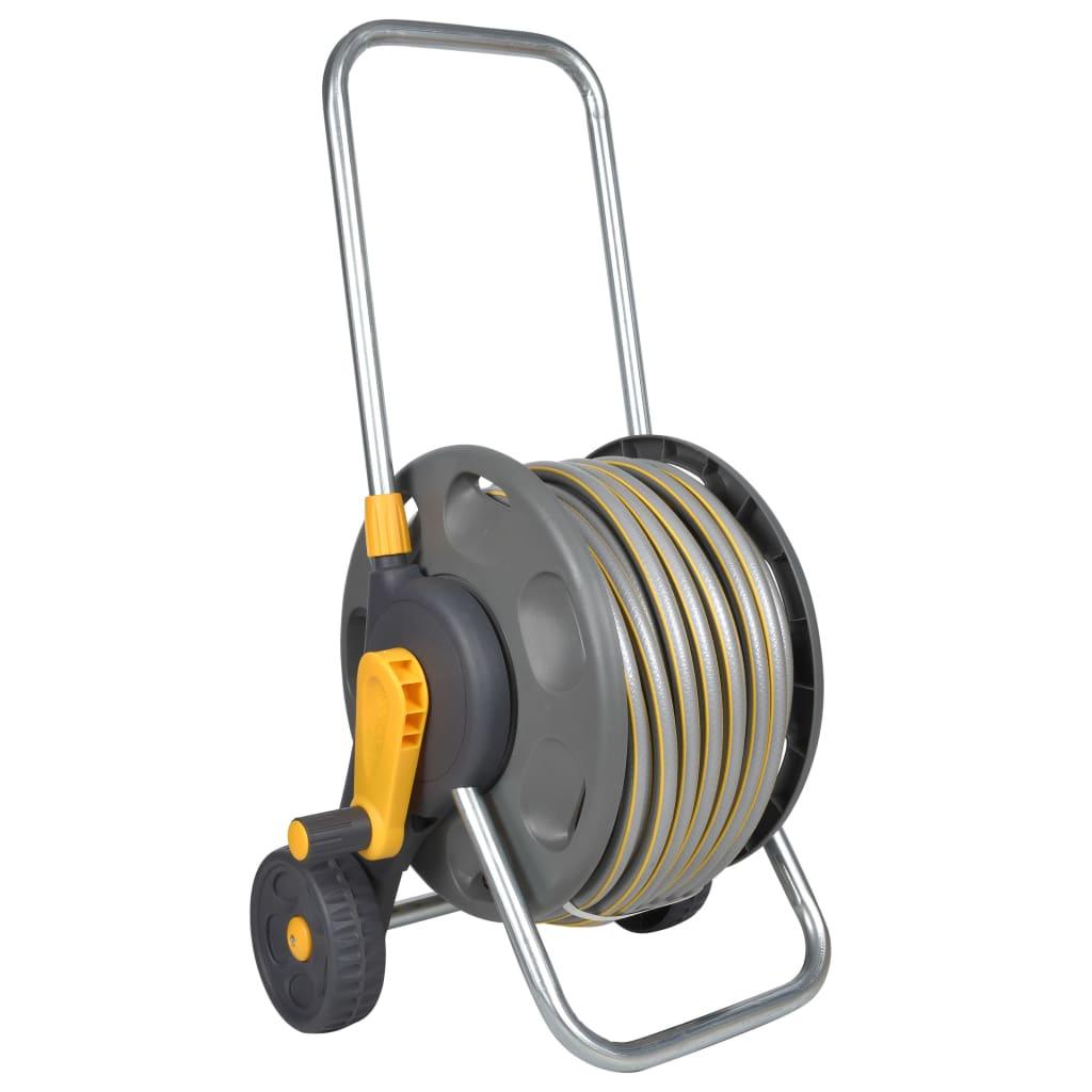 Hozelock slanghaspel slang 20 m voor tuinirrigatie