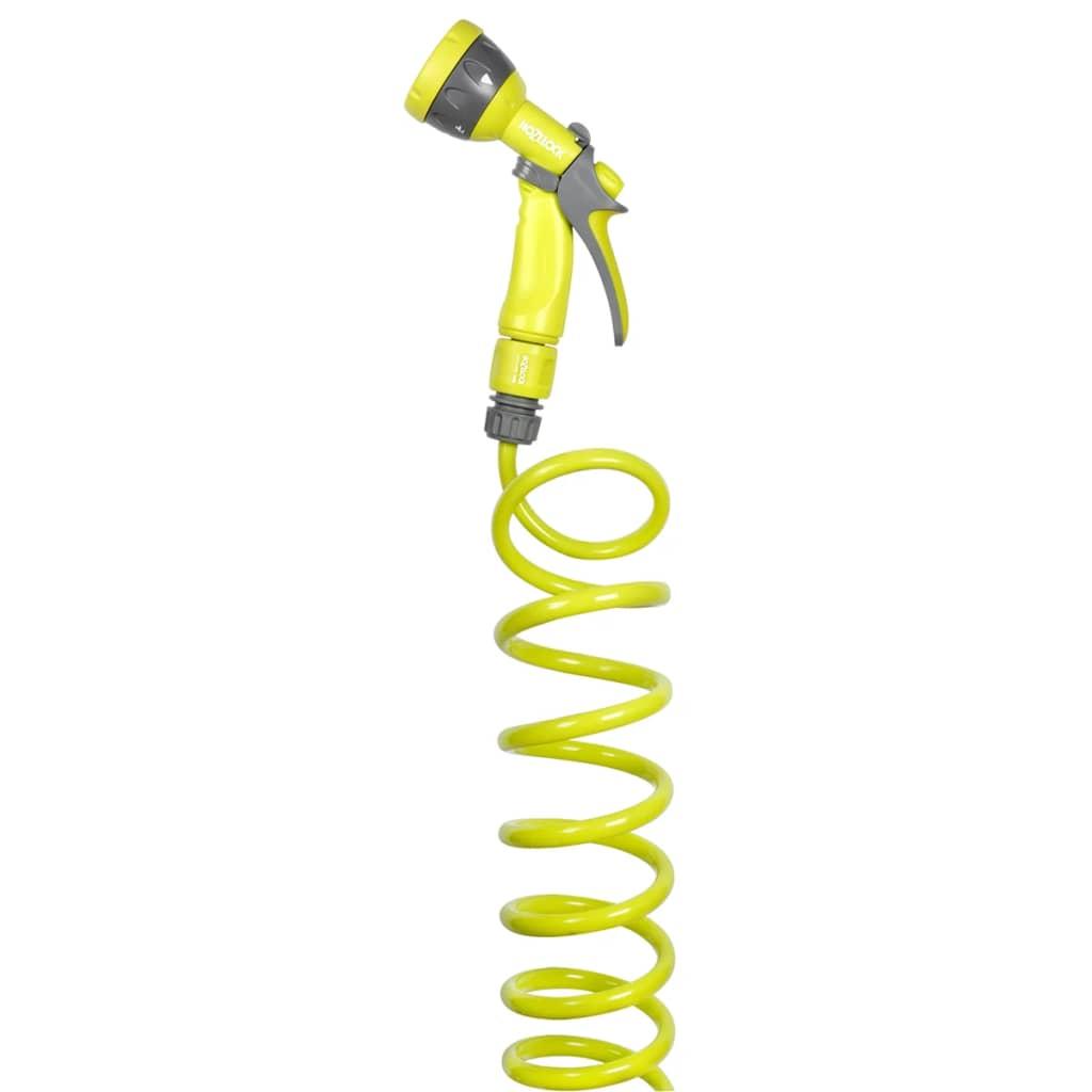 Afbeelding van 6800 Seasons Spiral hose set Hozelock