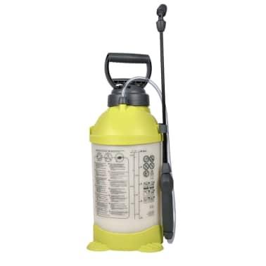 Hozelock Opryskiwacz ciśnieniowy Pure, 7 L, 4550P0000[3/7]